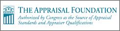 the appraisal foundation