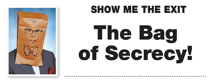 The-Bag-Of-Secrecy