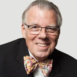 Bill Pearsall